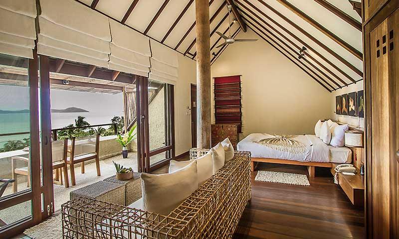 Kamalaya koh samui, best luxury yoga retreats Thailand, www.BarefootLuxe.net