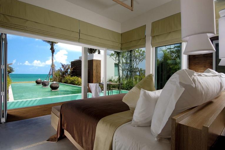 Aleenta Phuket Resort & Spa, luxury boutique hotels Phuket, www.BarefootLuxe.net