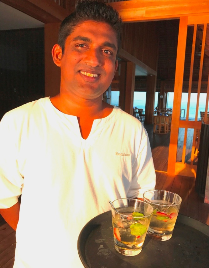 Hurawalhi Resort Maldives, best romantic luxury resort Maldives, best luxury underwater restaurant, www.BarefootLuxe.net