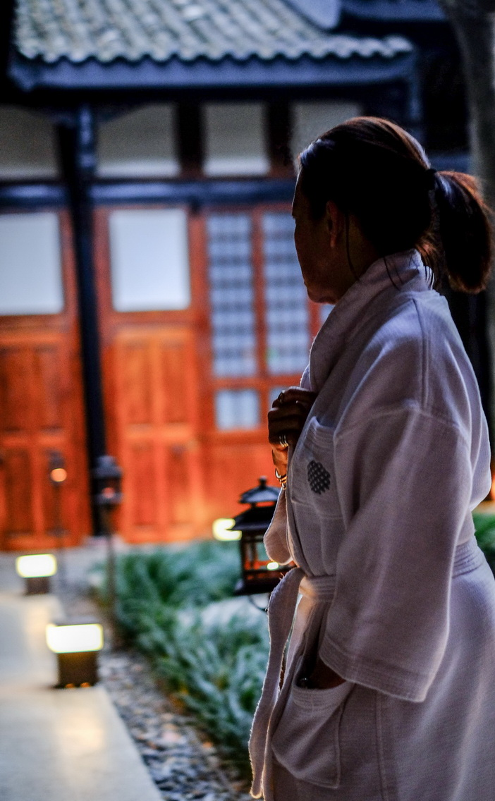 Temple House Hotel Chengdu, Swire Hotels Chengdu, Chami Jotisalikorn, www.BarefootLuxe.net