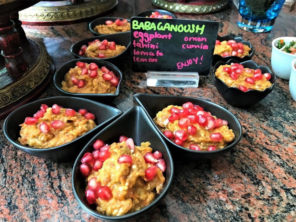 Vegan, Phuket Cleanse, best detox weight loss fitness holiday Thailand Asia, www.BarefootLuxe.net