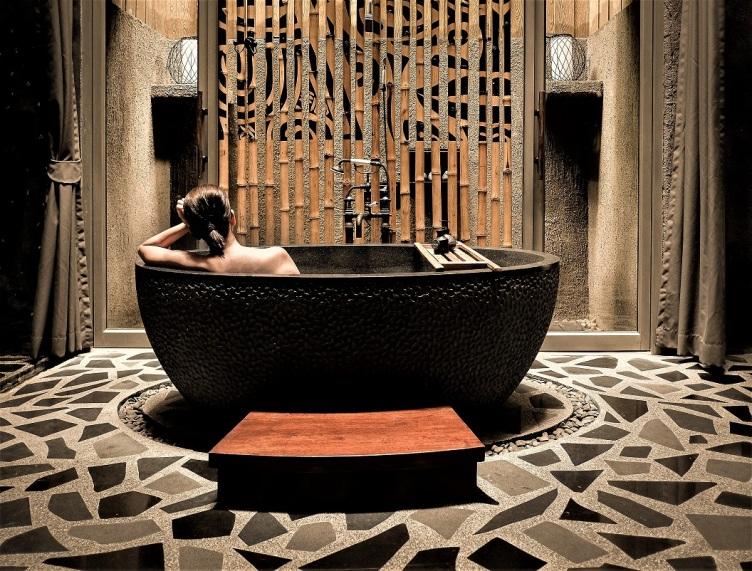 Keemala Phuket Resort, luxury Phuket pool villas, www.Barefootluxe.net